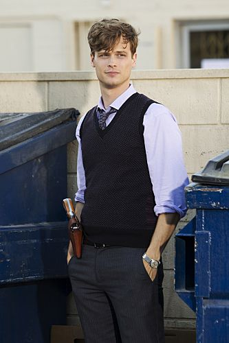"""""""From Childhood's Hour"""" -- Reid (Matthew Gray Gubler) and the BAU team investigate abductions of young children in St. Louis whose one commonality is that they have troubled mothers, on CRIMINAL MINDS, Wednesday, Oct. 19 (9:00-10:00 PM, ET/PT) on the CBS Television Network. #CriminalMinds Photo: MONTY BRINTON/CBS ©2011 CBS BROADCASTING INC. All Rights Reserved."""
