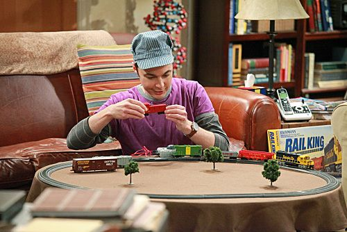 The Big Bang Theory Season 5 Episode 3 The Pulled Groin Extrapolation 6 3692