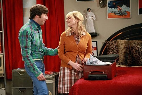 The Big Bang Theory Season 5 Episode 3 The Pulled Groin Extrapolation 7 3693