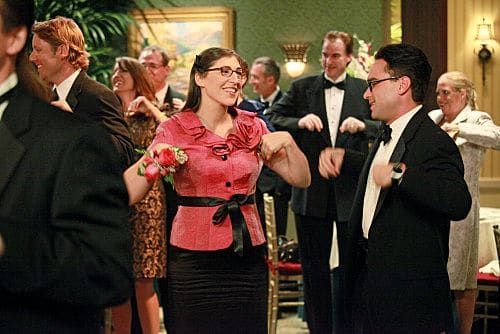 The Big Bang Theory Season 5 Episode 3 The Pulled Groin Extrapolation 8 3694