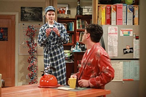 The Big Bang Theory Season 5 Episode 3 The Pulled Groin Extrapolation 11 3697