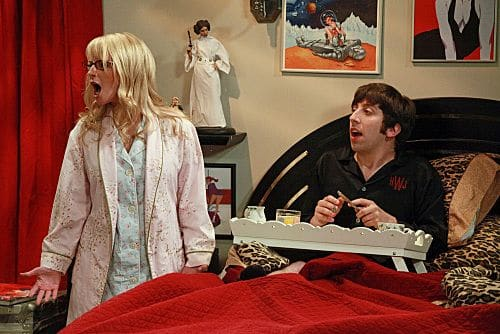 The Big Bang Theory Season 5 Episode 3 The Pulled Groin Extrapolation 12 3698