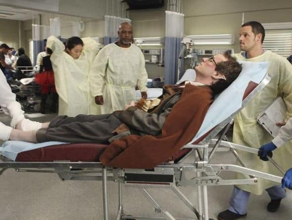 Greys Anatomy Season 8 Episode 4 What Is It About Men 3 3969