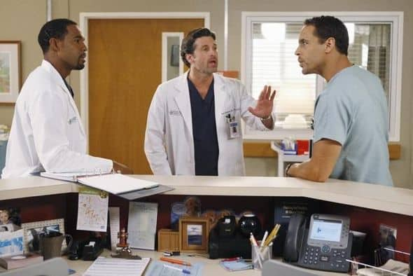 Greys Anatomy Season 8 Episode 4 What Is It About Men 6 3972