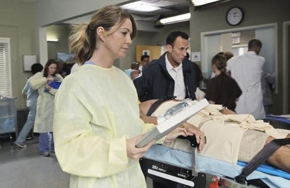 Greys Anatomy Season 8 Episode 4 What Is It About Men 8 3974