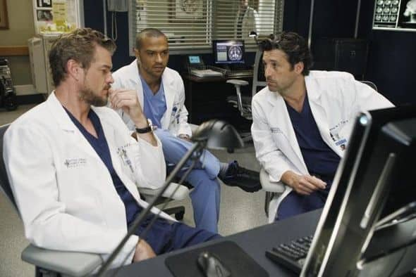 Greys Anatomy Season 8 Episode 4 What Is It About Men 11 3977