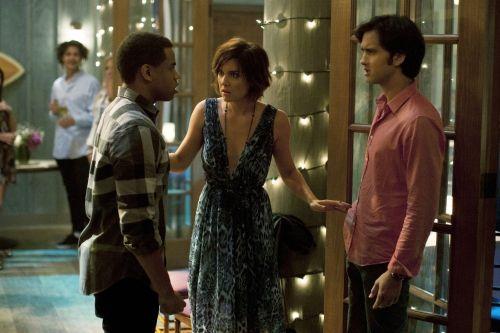 90210 Season 4 Episode 3 Greek Tragedy 5 4235