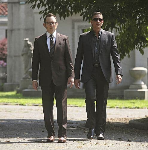 Person Of Interest Season 1 Episode 2 Ghosts 6 3807