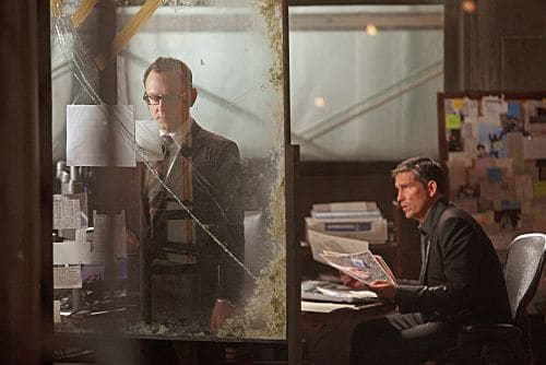 Person Of Interest Season 1 Episode 2 Ghosts 13 3813
