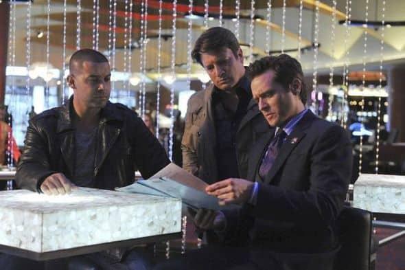 Castle Season 4 Episode 8 Heartbreak Hotel 13 5542
