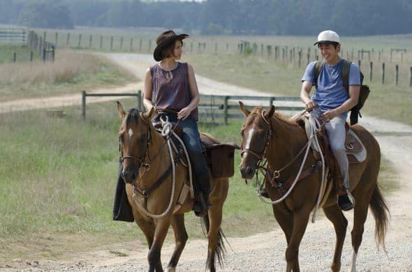 The Walking Dead Season 2 Episode 4 8 5898