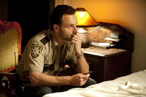 The Walking Dead Season 2 Episode 4 11 5901