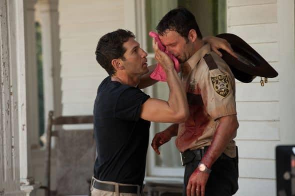 The Walking Dead Season 2 Episode 2 5 5447