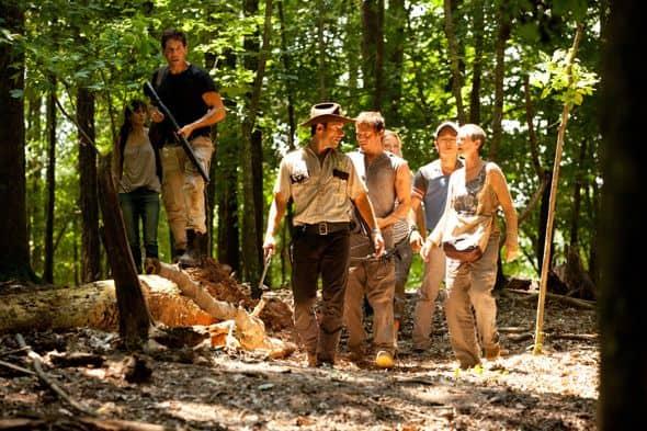 The Walking Dead Season 2 Episode 2 6 5448