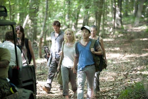 The Walking Dead Season 2 Episode 2 9 5451