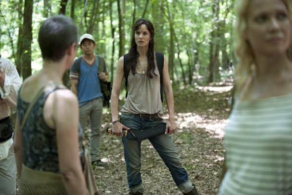 The Walking Dead Season 2 Episode 2 10 5452