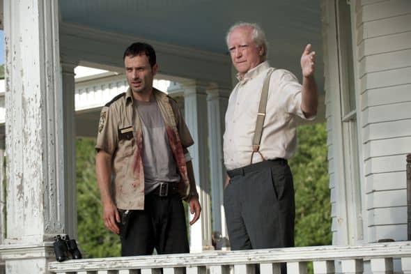 The Walking Dead Season 2 Episode 2 13 5455