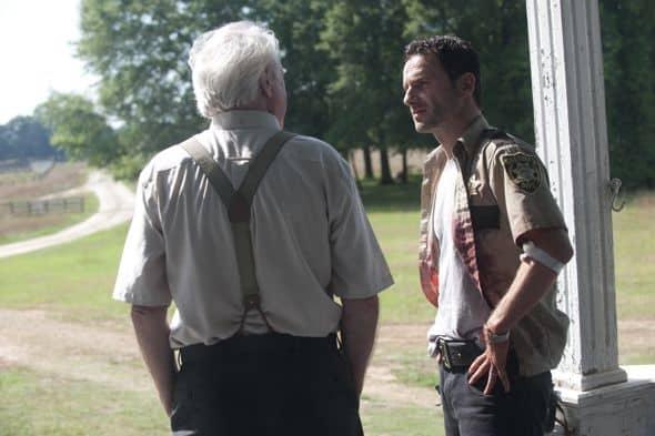 The Walking Dead Season 2 Episode 2 12 5454