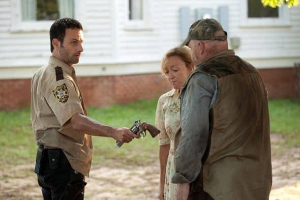 The Walking Dead Season 2 Episode 2 14 5456