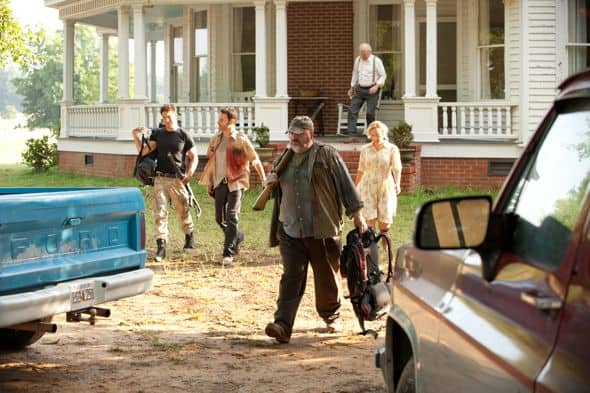 The Walking Dead Season 2 Episode 2 15 5457