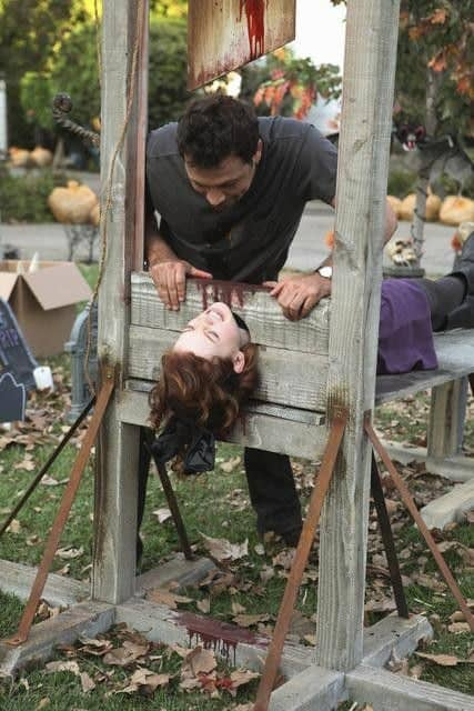 Suburgatory Season 1 Episode 5 Halloween 5 5089