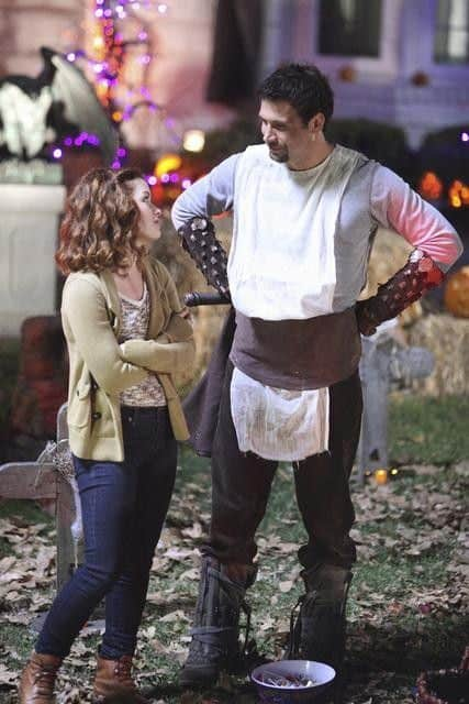 Suburgatory Season 1 Episode 5 Halloween 8 5092