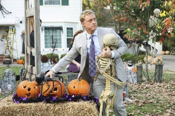 Suburgatory Season 1 Episode 5 Halloween 13 5097