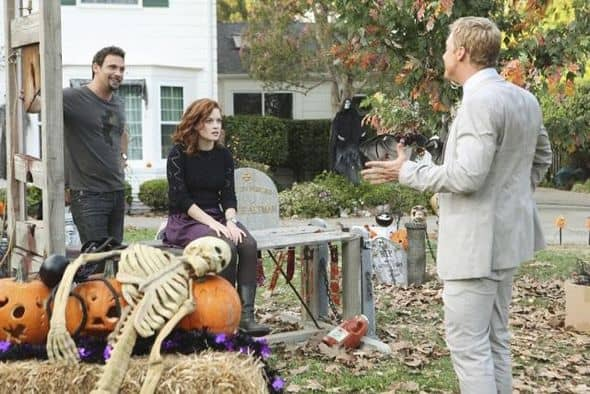 Suburgatory Season 1 Episode 5 Halloween 14 5098