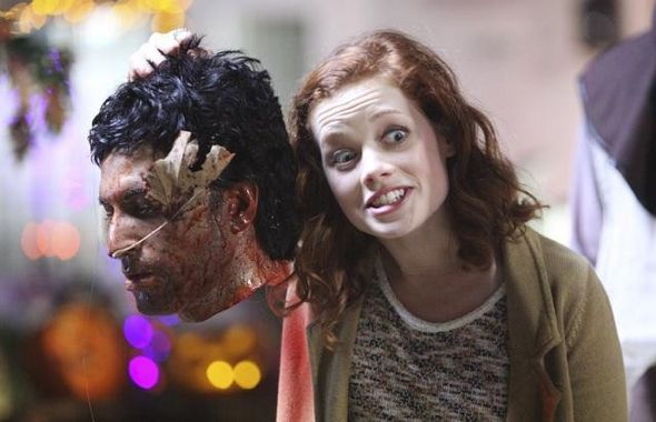 Suburgatory Season 1 Episode 5 Halloween 15 5099