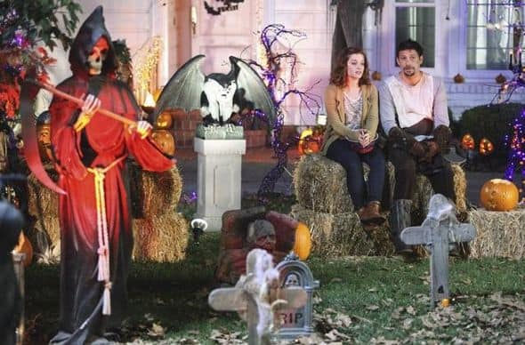 Suburgatory Season 1 Episode 5 Halloween 16 5100