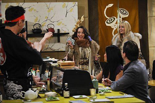 2 Broke Girls Season 1 Episode 4 1 4802 590 700 80