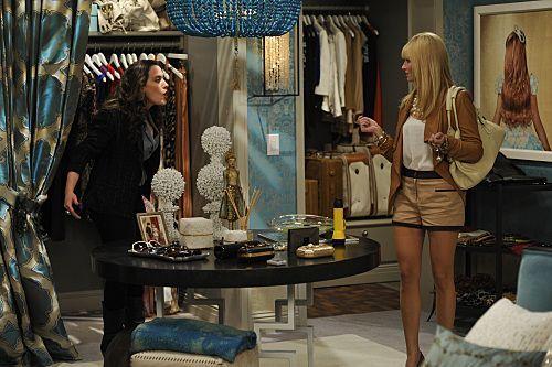2 Broke Girls Season 1 Episode 4 6 4807 590 700 80