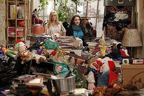 2 Broke Girls Season 1 Episode 8 And Hoarder Culture 2 6240 590 700 80