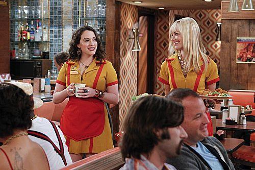 2 Broke Girls Season 1 Episode 8 And Hoarder Culture 9 6247 590 700 80