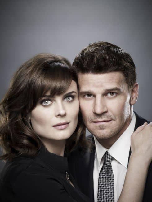 Bones Season 7 Emily David