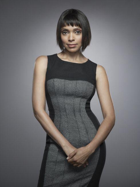 Tamara Taylor Bones Season 7