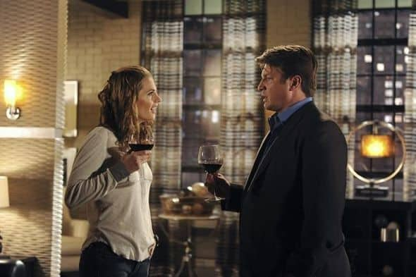 Castle Season 4 Episode 7 Cops And Robbers 8 5298 590 700 80