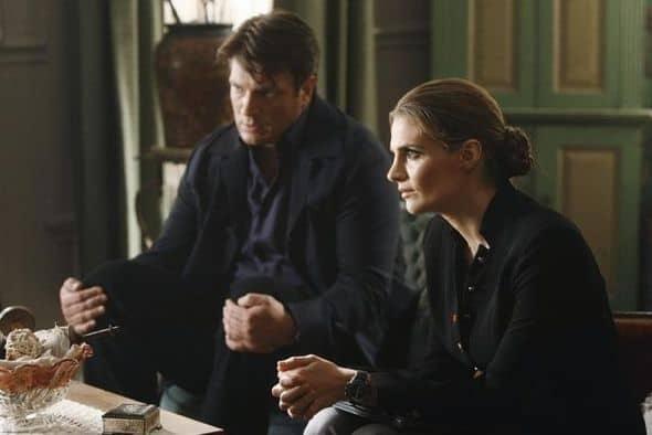 Castle Season 4 Episode 6 Demons 4 5031 590 700 80