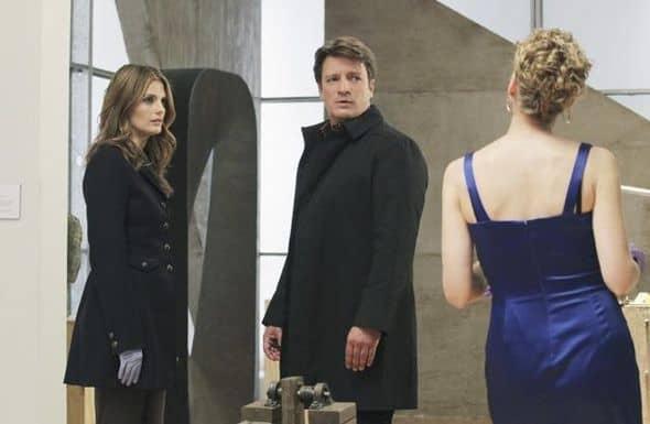 Castle Season 4 Episode 5 Eye Of The Beholder 4 4979 590 700 80