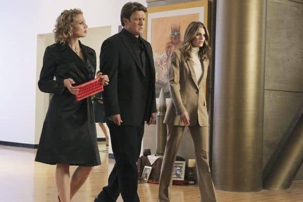 Castle Season 4 Episode 5 Eye Of The Beholder 18 4993 590 700 80