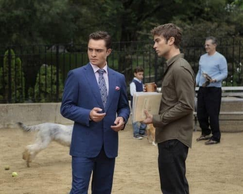 Gossip Girl Season 5 Episode 5 The Fasting And The Furious 10 5210