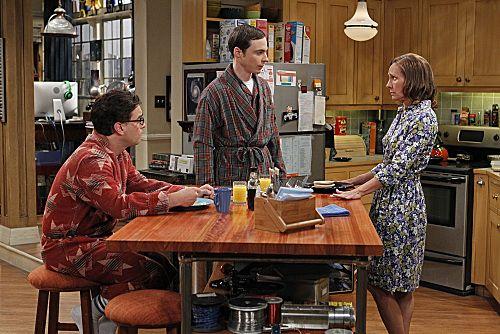 The Big Bang Theory Season 5 Episode 6 The Rhinitis Revelation 3 5313