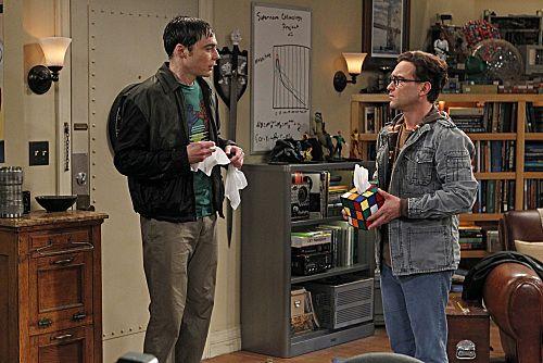 The Big Bang Theory Season 5 Episode 6 The Rhinitis Revelation 5 5315