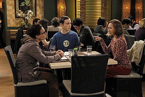 The Big Bang Theory Season 5 Episode 6 The Rhinitis Revelation 6 5316