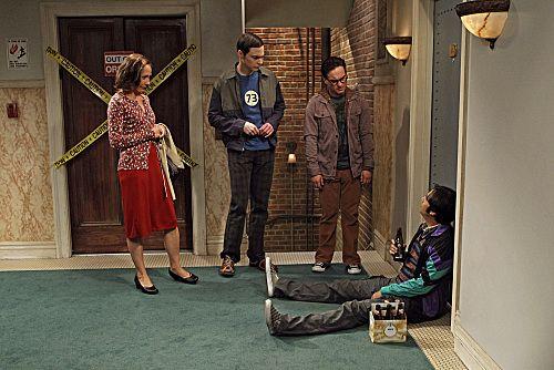 The Big Bang Theory Season 5 Episode 6 The Rhinitis Revelation 7 5317