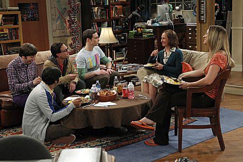 The Big Bang Theory Season 5 Episode 6 The Rhinitis Revelation 10 5320