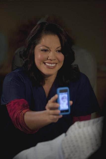 Greys Anatomy Season 8 Episode 8 Heart Shaped Box 2 5330