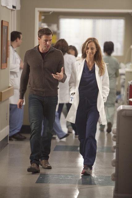 Greys Anatomy Season 8 Episode 8 Heart Shaped Box 4 5332