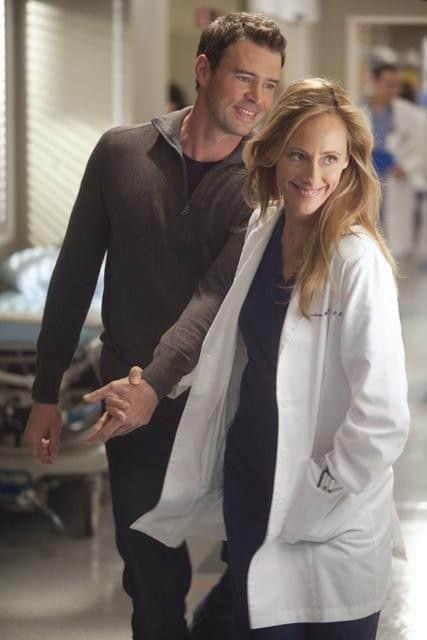 Greys Anatomy Season 8 Episode 8 Heart Shaped Box 5 5333