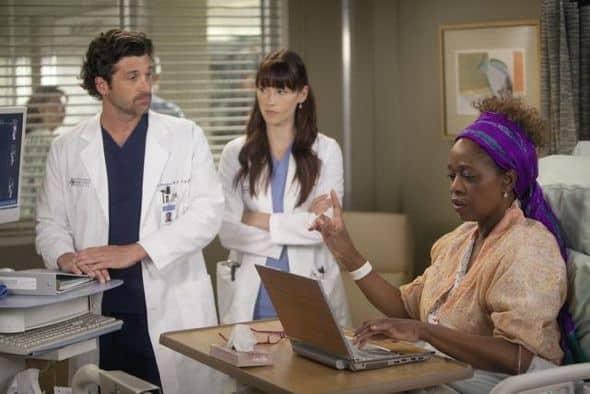 Greys Anatomy Season 8 Episode 8 Heart Shaped Box 6 5334